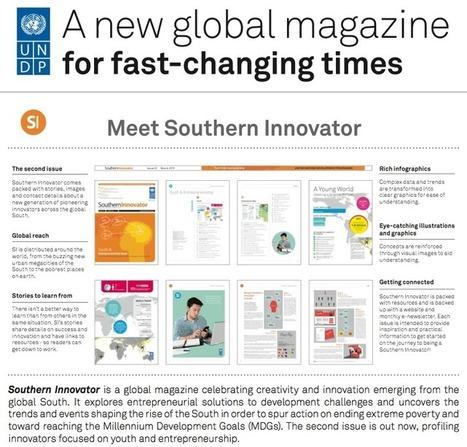 Southern Innovator | Innovation news | Scoop.it