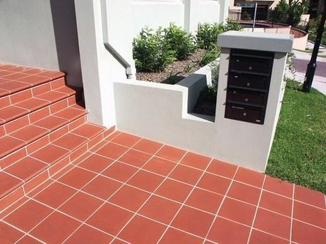 Choose Granite Tiles in Melbourne for Decorate Your Hom | MetricTile Melbourne | Scoop.it