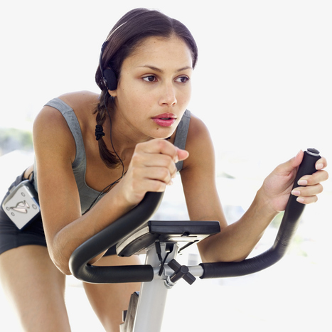 The Best Workout Music   Music to work to   Scoop.it