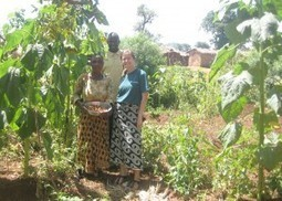 Catherine Carlton: Promoting More Sustainable Agriculture through ... | Biocontrol (english) | Scoop.it