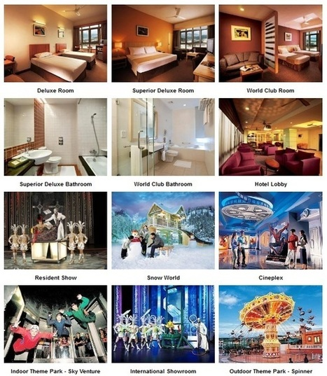 Boracay Hotel Booking Genting Highlands Malay