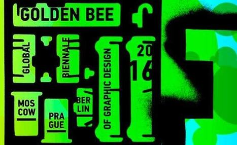 Int'l Call for Golden Bee Global Biennale of Graphic Design 2016 - Art Rubicon | Nova Scotia Art | Scoop.it