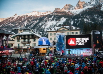 World Tour 2014 : où, quand et avec qui ? | Freeride World Tour | Scoop.it