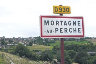 Mortagne-au-Perche, terre de nos ancêtres | Le Canada français | Rhit Genealogie | Scoop.it