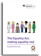 Tribunal decision advises training in mental health. :: Equality Law :: Promoting Equality, Preventing Discrimination | Mental Wellbeing | Scoop.it