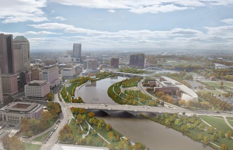 Stantec Is...: Removing Dams, Restoring Rivers | Fish Habitat | Scoop.it