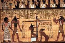 42 negative confessions the egyptian torah   Christian Querou   Scoop.it