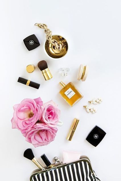Top Makeup Essentials For Indian Brides - Fashion And Beauty Blogger {FABB} | Blogs By Yogita Aggarwal | Scoop.it