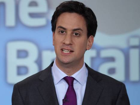 Ed Miliband to rule out promise of a referendum on Europe   Euroscepticism in the UK politics   Scoop.it