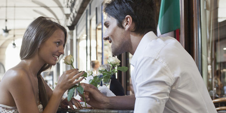 Dating Rules: Sell Yourself Vs. Be Yourself | Dating in 2014 | Scoop.it