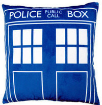 Guest Picks: Time to Get Your 'Doctor Who' Tardis Blue On (20 photos) | VIM | Scoop.it