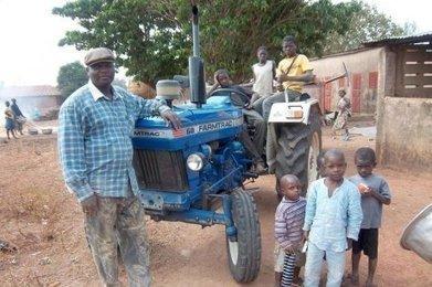 Un film débat sur les Cuma au Bénin | Agriculture en Dordogne | Scoop.it