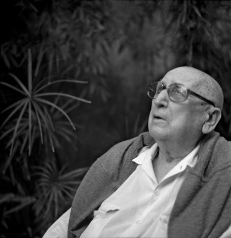 Le témoin du vendredi : Edmond Charlot, le premier éditeur de Camus - France Inter | Albert Camus... Toujours! | Scoop.it