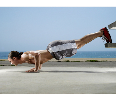 Have You Tried The Top 15 Pushup Variations? | The 5 Chambers Of Fitness | Scoop.it