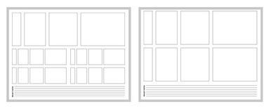 Responsive Web Design Sketch Sheets » Jeremy P Alford | Responsive design & mobile first | Scoop.it