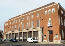 Former Norwich fire station to house Britain's first free school specialising in maths and science - News - Norwich Evening News   PreK-12 Public Education   Scoop.it