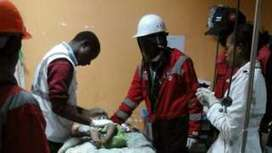 Nairobi building collapse: Baby girl rescued after four days - BBC News | OCR A2 Geography | Scoop.it