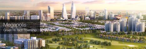 Ansal Sushant Megapolis Greater Noida, Price, Payment Plan | Aditya Estates™ | Real Estate property | Scoop.it