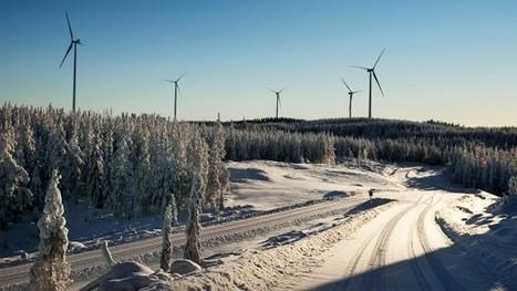 Elettricità al 100% da rinnovabili per la Svezia del 2040 | NEWS ENERGIE RINNOVABILI - Canale All News: Fotovoltaico, Eolico, Solare termico, Reti, Efficienza energetica, Mobilità, etc. | Scoop.it