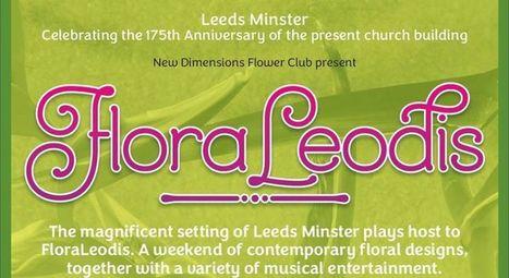Flora Leodis | Leeds Minster | Scoop.it
