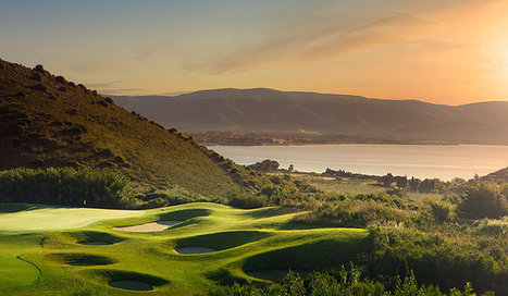 Argentario Golf Resort & Spa in Porto Ercole - Tuscany - Book a luxury hotel Tuscany | Golf in Italy | Scoop.it