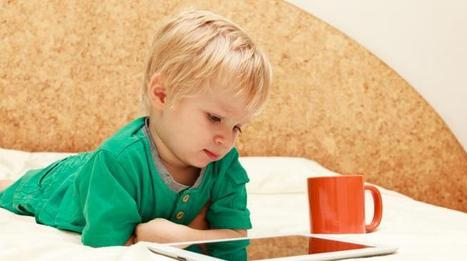 Toddlers Obsessed With Technology May Impair Their Developmental Ability - Medical Daily | Early Learning Development | Scoop.it