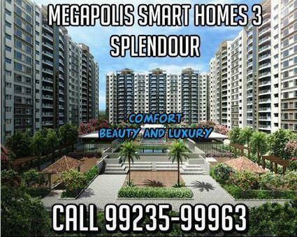 Megapolis | Real Estate | Scoop.it