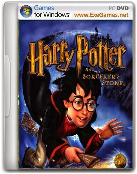 Harry Potter And The Sorcerer's Stone Game - Free Download Full Version For PC | Free PC Games Download | Download Free Full Games | kasacja07@onet.pl | Scoop.it