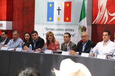 Restaura Claudia Pavlovich relación del Gobierno Estatal con tribu Yaqui | Sonora | Scoop.it