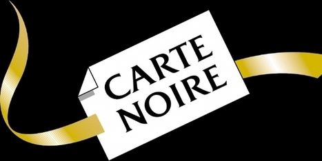 Etude de cas : marketing sonore de la saga Carte Noire | marketing | Scoop.it