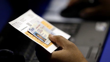 Texas Elections Mark Start of State Balloting With ID Laws - Bloomberg | Gov & Law | Scoop.it