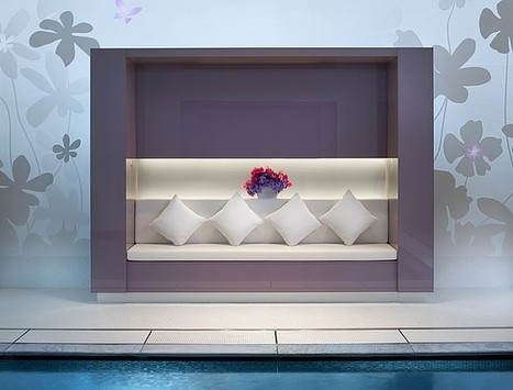 Hospitality On: Le spa, un incontournable de l'hôtellerie | Hôtellerie-Tourisme | Scoop.it