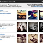 Keepsy Showcases Gallery Of Instagram's Top Photographers - TechCrunch | instagram mashups | Scoop.it