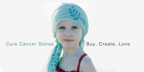 Shop To Cure Cancer - Scoopiteers Wanted on Curagami | Collaborative Revolution | Scoop.it