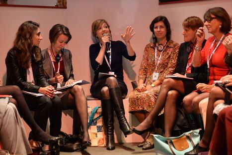 Women's Networks: Tips and tricks   Women empowerment   Scoop.it