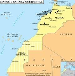 Boomerang saoudien contre l'Algérie | NOUVELLES D'AFRIQUE | Scoop.it