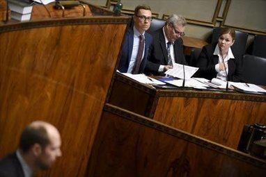 Suurin osa puolueista edelleen koulutusleikkausten kannalla | Kansan Uutiset | Verkkolehti | Opetusalalta | Scoop.it