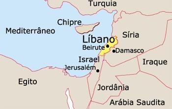 Está Israel detrás del MAIDAN LIBANÉS? ¿Qué pasaría si cayera Líbano? | La R-Evolución de ARMAK | Scoop.it