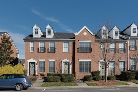 Open, 3/2.5, 2 Car Garage, Brick Townhome in Indian Trail! - 6024 Creft Circle, Indian Trail, NC 28079 | Charlotte NC Real Estate | Scoop.it