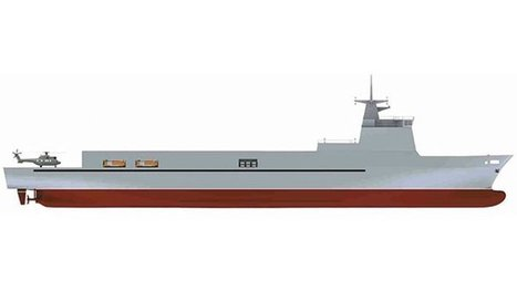 Details emerge on India's mystery OSS project | Naval Defence | Scoop.it