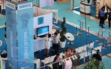 Toulouse : le salon Serviciz se déroulera du 18 au 20 octobre 2016 | Prestataires et services aux entreprises | Scoop.it
