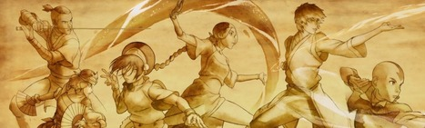 The Ambitious Equality of Avatar: The Last Airbender — Film School Rejects | Discover Your Inner Geek | Scoop.it