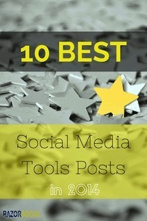 10 Best Social Media Posts 2014 - Razorsocial | New media marketing and communications | Scoop.it