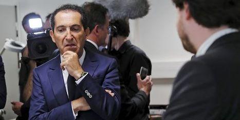 Rachat de médias par SFR: vieilles recettes, nouveau pari pour Patrick Drahi | DocPresseESJ | Scoop.it