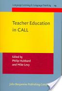 Teacher education in CALL | TELT | Scoop.it