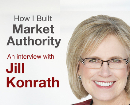Podcast: How to Build Your Market Authority | Top of Mind Awareness | Scoop.it