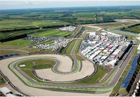 The Dutch GP on TV | MotoGP World | Scoop.it