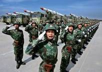 The Jamestown Foundation: The Second Artillery Force in the Xi Jinping Era | Chinese Cyber Code Conflict | Scoop.it