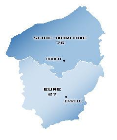 Immobilier EVREUX - Haute Normandie | L'immobilier par région | Scoop.it