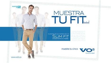 VO5 - Cinco en Todo! | ¡MODA JUVENIL.! | Scoop.it